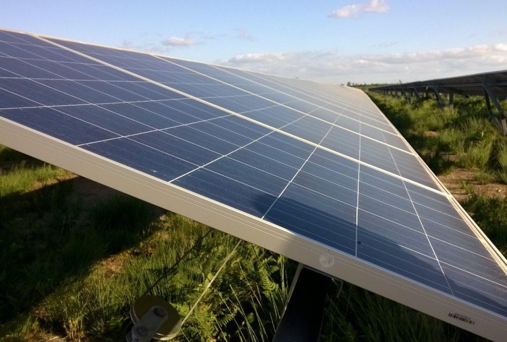 Investir dans l'énergie