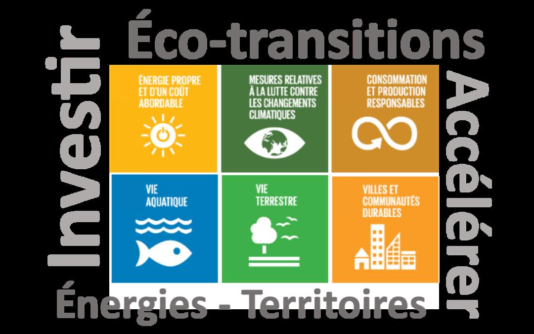 Un Fonds qui soutient les transitions écologiques